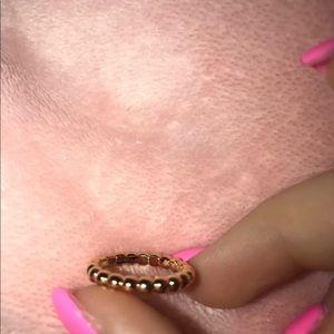 Tiffany & Co. 18k gold ring!! BRAND NEW!!